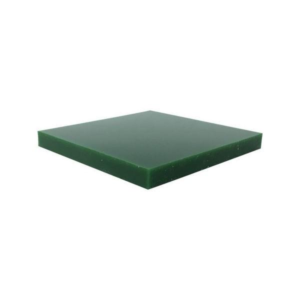 アルインコ 防振材ノンブレンシート緑100X100Xt5硬度70 ANSA70T5