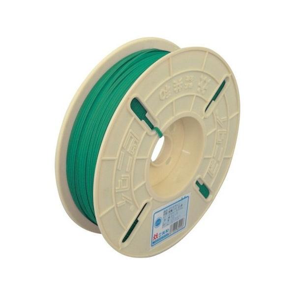 全品P5〜10倍 ポリエチレンタイ緑 共和 QCP5001-2167