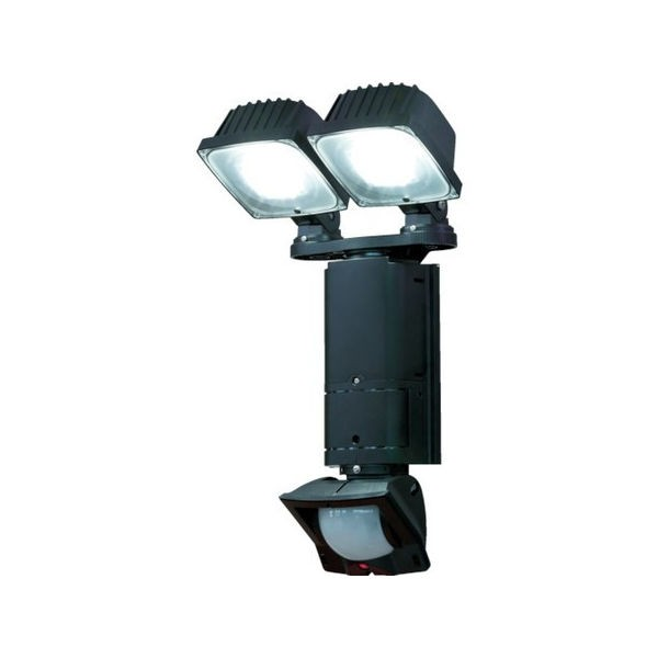 LEDセンサーライト デルカテック DSLD200A2-4251