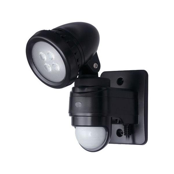 デルカテック LEDセンサーライト DSLD10B1