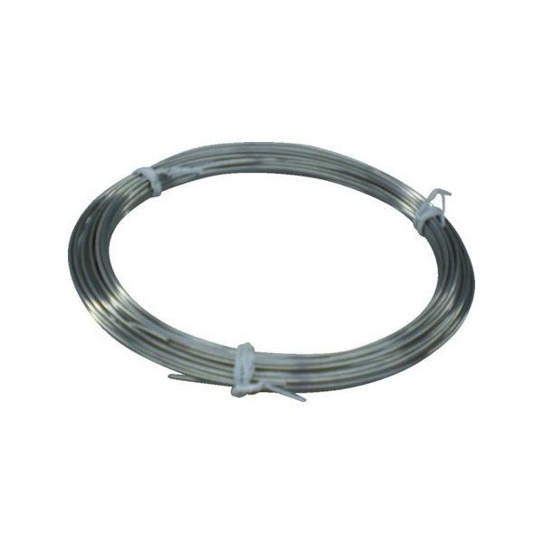 ステンレス針金 小巻タイプ 0.9mmX50m TRUSCO TSWS09-3100
