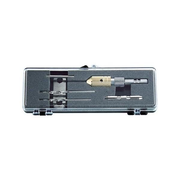 電動用ピンバイス ドリルドリルセット 0.1-3.2mm TRUSCO TDPV3.2S-3100