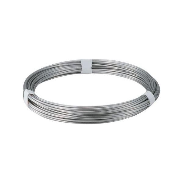 ステンレス針金 2.6mm 1kg TRUSCO TSW26-3100 トラスコ