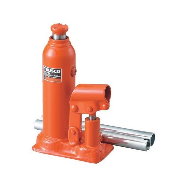 油圧ジャッキ 4トン TRUSCO TOJ4-3100 トラスコ