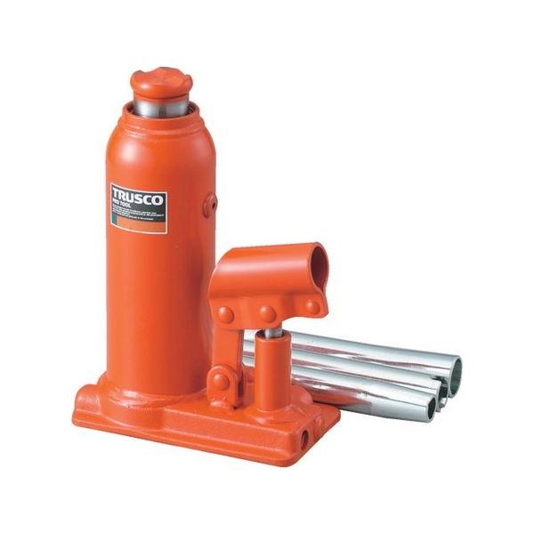 油圧ジャッキ 5トン TRUSCO TOJ5-3100 トラスコ