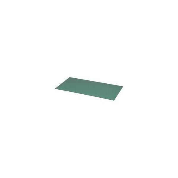 TRUSCO 作業台用カッターマット 1800X900X3 グリーン CM-1890