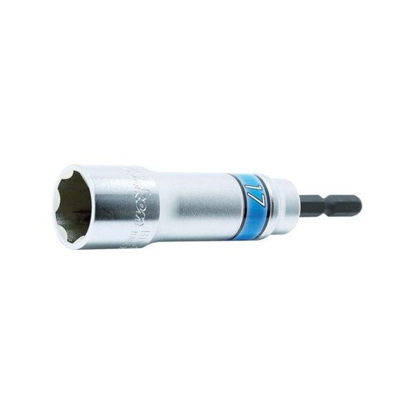 電動ドライバー用サーフェイスリードソケット17mm コーケン BD014N17SF-2195