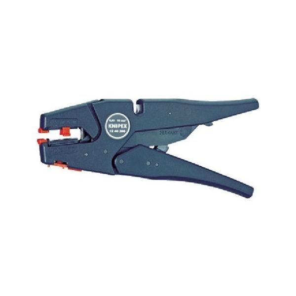 1240-200 ワイヤーストリッパー KNIPEX 1240200-2316