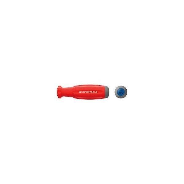 8314A-0.6 メカトルク(トルクドライバー) プリセ PBスイスツールズ 8314A0.6-6317