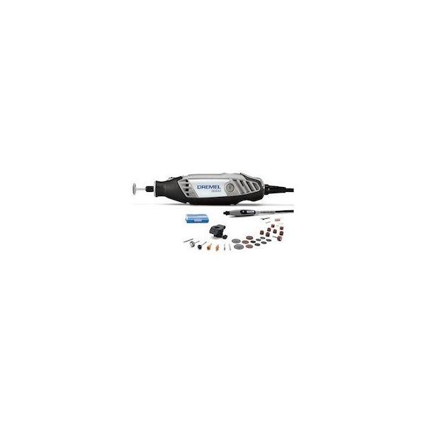 全品P5〜10倍 ハイスピードロータリーツール3000フレックスシャフト付 ドレメル 300023050-4152