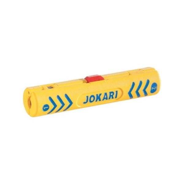 JOKARI ケーブルストリッパー Secura Coaxi No1 30600