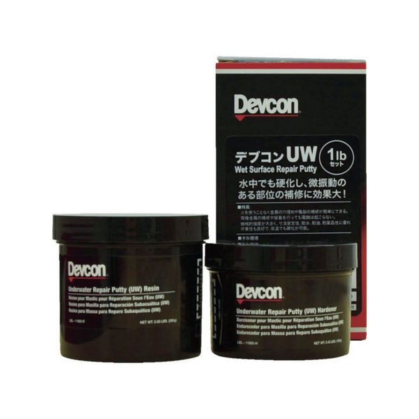 デブコンUW450g デブコン 16800-4075