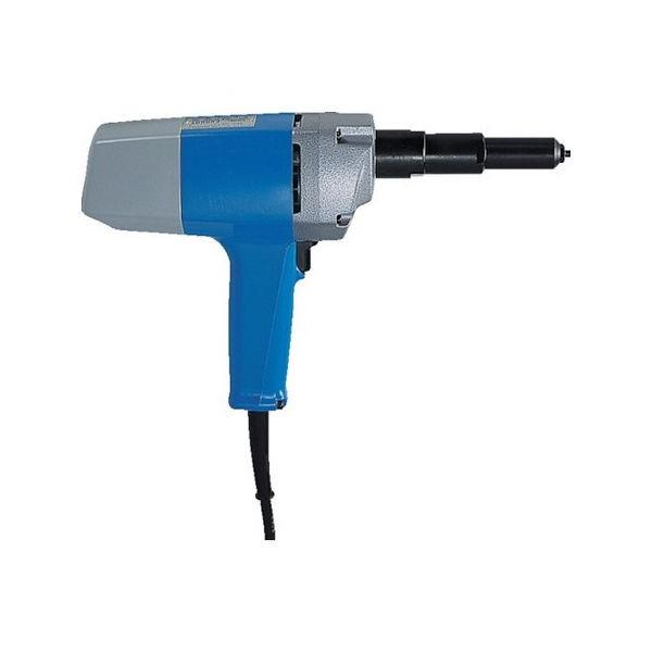 全品P5〜10倍 リベッター電動式(100V) POP ER600A-6227