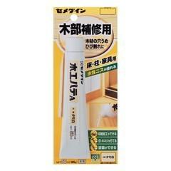 セメダイン木工パテA タモ白 50G B.P HC-153 セメダイン SD7583