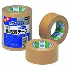 布テープ3巻P 50×25M PK-27 (3R) NITTO NV0182