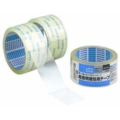 超透明梱包テープ48×50 SC-01 J6120 NITTO NV1209