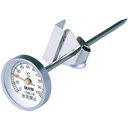 タニタ 5496B料理用温度計