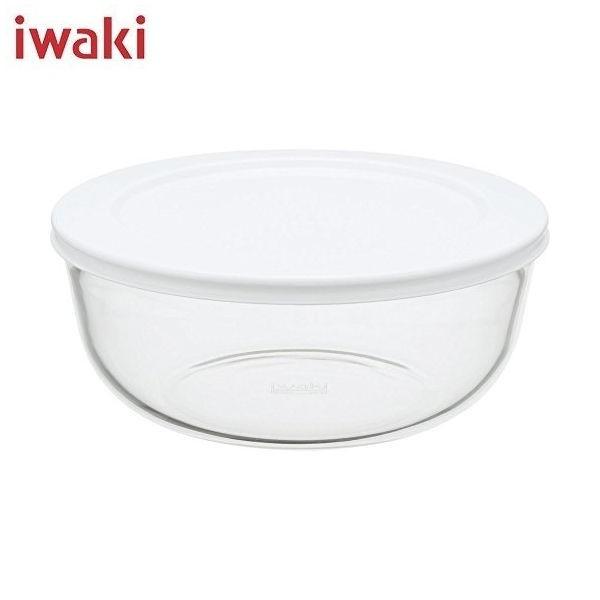 iwaki パックぼうる 1.3L AGCテクノグラス イワキ