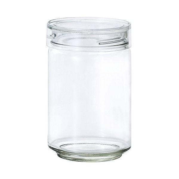 全品P5〜10倍 ADERIA ガラス CCボトル 1000 クリア カラーキャップボトル ガラス保存容器 M6635 アデリア