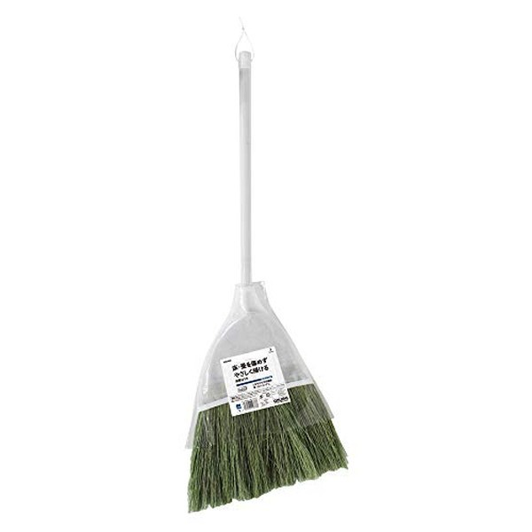 床を優しく掃けるほうき ホウキ ホーキ US103 アズマ