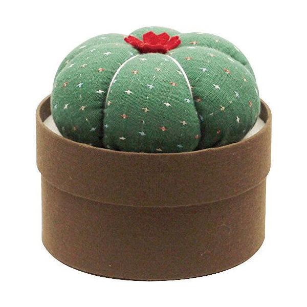 全品P5〜10倍 現代百貨 カクタス ソーイングセット レッド フラワー A241RD 裁縫箱 CODE:306257