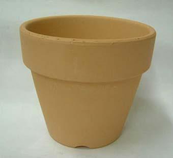 洋蘭 素焼き鉢 6.0号 6枚 植木鉢 鉢 蘭 らん ラン  園芸