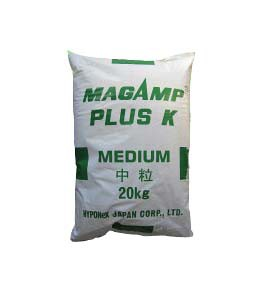 マグアンプK 中粒 20kg 肥料 混込元肥 長期間効く 6-40-6-15