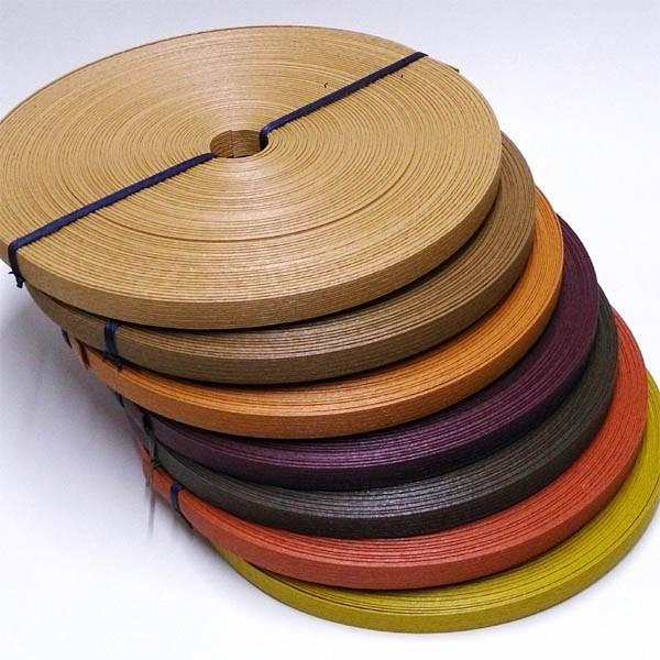 紙バンド(クラフトバンド・クラフトテープ)50m ブラウン系