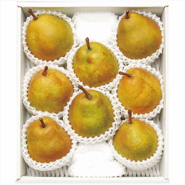お歳暮 冬 ギフト グルメ お祝い 贈り物 御歳暮 フルーツ 果物 いずみ会の山形産 ラ・フランス約2.5kg