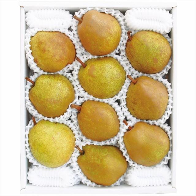 お歳暮 冬 ギフト グルメ お祝い 贈り物 御歳暮 フルーツ 果物 いずみ会の山形産 ラ・フランス約3.2kg