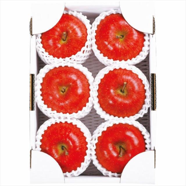 お歳暮 冬 ギフト グルメ お祝い 贈り物 御歳暮 フルーツ 果物 リンゴ りんご 林檎 いずみ会の山形産 サンふじ秀品約2kg