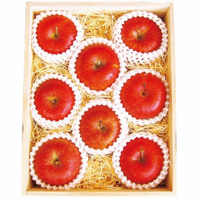お歳暮 冬 ギフト グルメ お祝い 贈り物 御歳暮 フルーツ 果物 リンゴ りんご 林檎 いずみ会の朝日町産 サンふじ特秀約3.2kg
