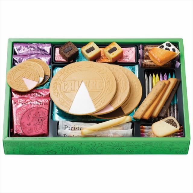 お歳暮 冬 ギフト グルメ お祝い 贈り物 御歳暮 スイーツ お菓子 クッキー 焼き菓子 洋菓子 ゴーフル アソート FGAS-30