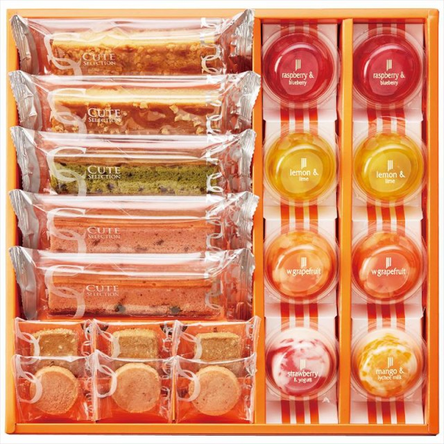 お中元 御中元 スイーツ お菓子 洋菓子 焼き菓子 ケーキ クッキー フィナンシェ ギフト セット 詰め合わせ 贈り物 贈答 ひととえ スイー