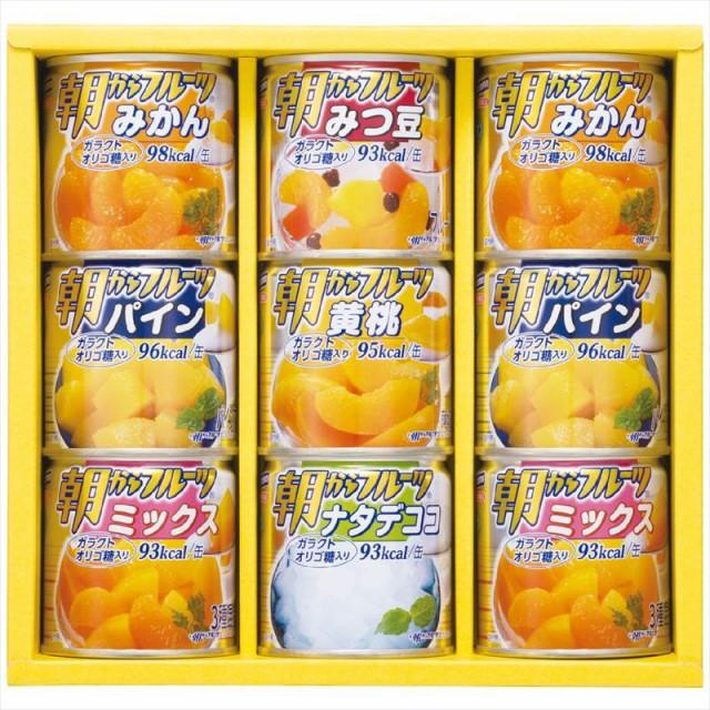 お中元 御中元 缶詰 果物 くだもの フルーツ みかん パイン 桃 みつ豆 ギフト セット 詰め合わせ 贈り物 贈答 マルハニチロ デザートギフ