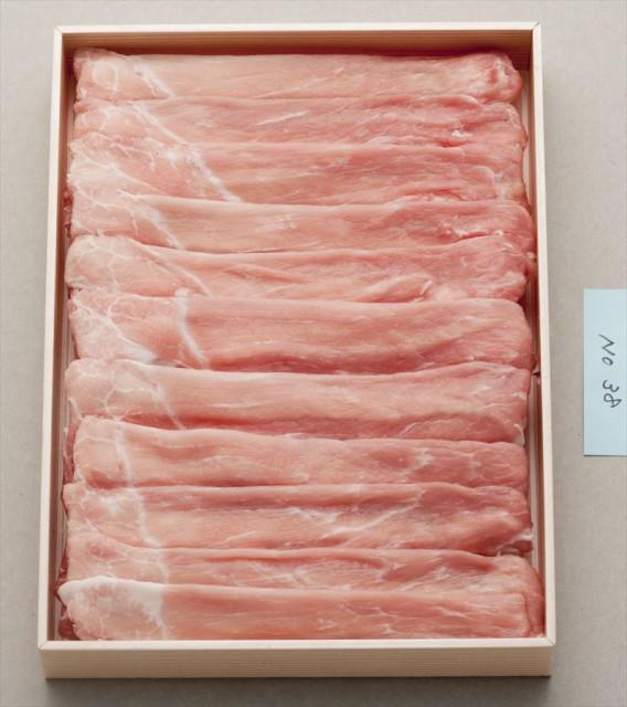 精肉 肉加工品 豚肉 モモ ギフト セット 詰め合わせ 贈り物 さくら ももしゃぶしゃぶ用400g 内祝 御祝 出産内祝い お祝い お礼