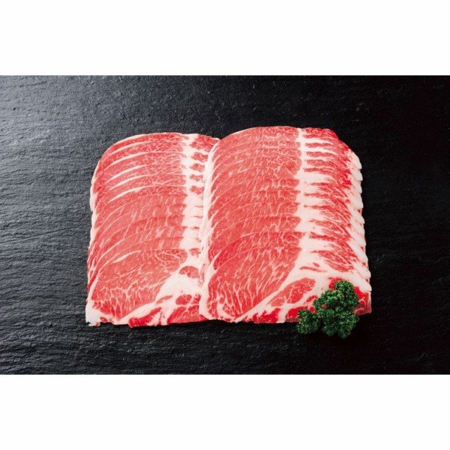 精肉 肉加工品 豚肉 ギフト セット 詰め合わせ 贈り物 イベリコ豚しゃぶしゃぶ用 内祝 御祝 出産内祝い お祝い お礼 贈り物 御礼 快気内