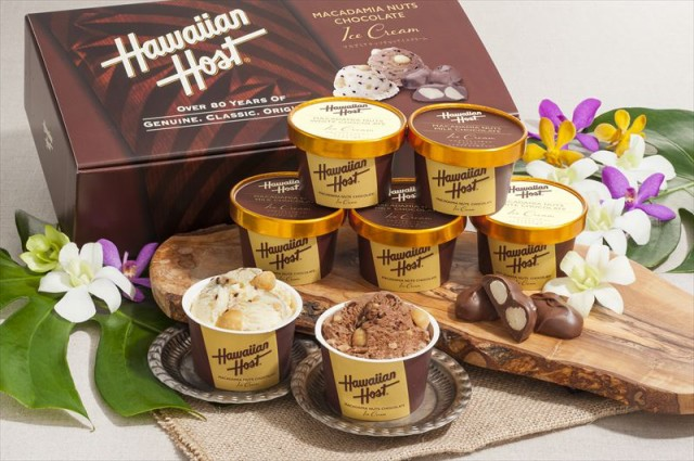 スイーツ お菓子 アイスクリーム ギフト セット 詰め合わせ 贈り物 マカデミアナッツチョコアイス