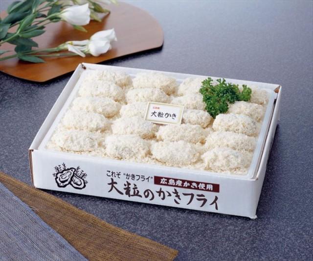 魚介類 水産加工品 貝類 カキ広島産 ギフト セット 詰め合わせ 贈り物 大粒のかきフライ