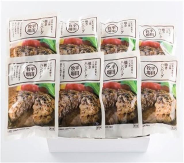 惣菜 洋風惣菜 ハンバーグ ギフト セット 詰め合わせ 贈り物 平田牧場 日本の米育ち三元豚ハンバーグギフト 内祝 御祝 出産内祝い お祝い