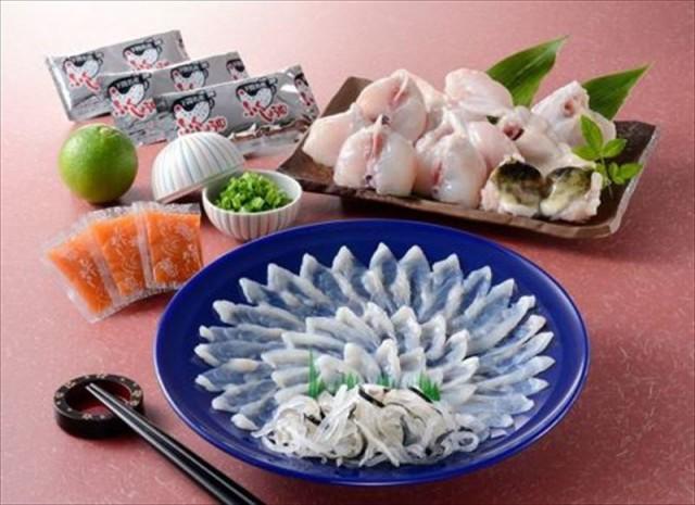 河豚 フグ ふぐ 海産品 ギフト セット 詰め合わせ 贈り物 贈答 産直 とらふく料理 内祝い 御祝 お祝い お礼 贈り物 御礼 食品 産地直送