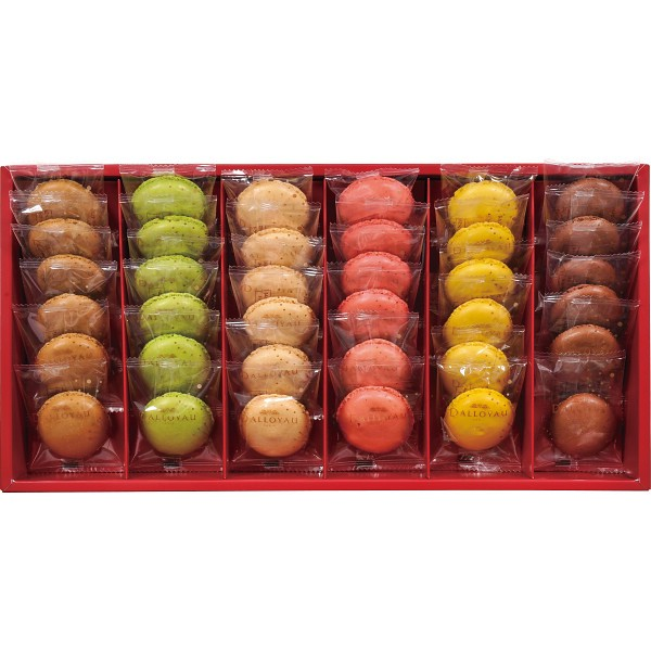 洋菓子 スイーツ ギフト セット 菓子折り 詰め合わせ 贈り物 ダロワイヨ マカロンラスク詰合せ(36枚) 出産内祝い 内祝い 引き出物
