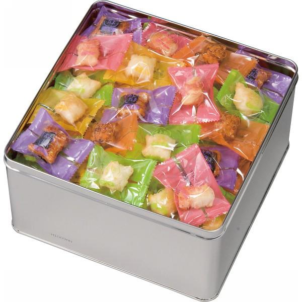 あられ おかき ギフト セット 菓子折り 詰め合わせ 贈り物 亀田 おもちだま 出産内祝い 内祝い 引き出物 香典返し 快気祝い 結婚祝い 引