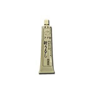 桜井釣漁具(SAKURA) ふぐ印 新うるし 徳用 本透明