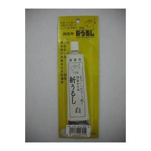 桜井釣漁具(SAKURA) ふぐ印 新うるし 徳用 白