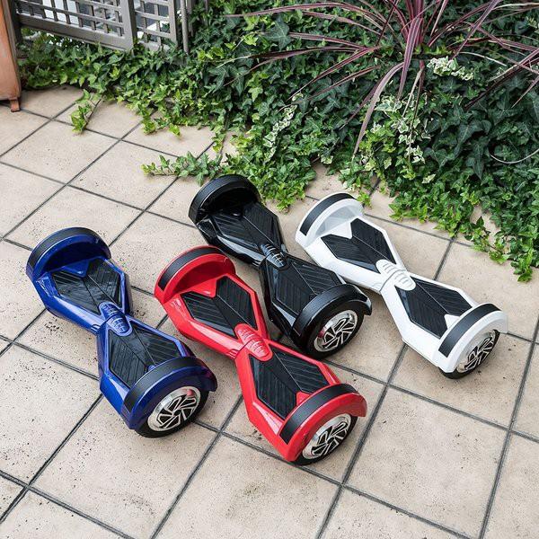 バランススクーター 電動ボード 電動スクーター ジャイロボード ミニセグウェイ スケートボード 002