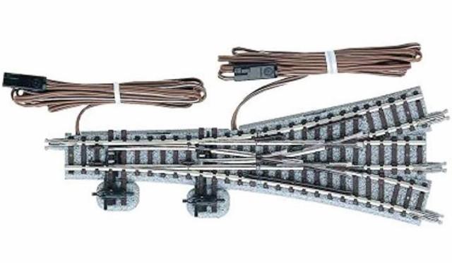 トミックス 1261 電動3方ポイントN-PRL541/280-15 (F)