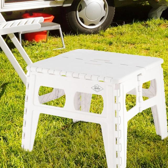 テーブル 2台 フォールディングテーブル フォールディングサイドテーブル サイドテーブル 簡易 簡易テーブル 折り畳み 折りたたみ 飲食