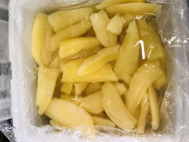 塩 数の子 1kg (折れ)大サイズ・ 食感、色などは問題ありません【アメリカ産・パリパリ食感がたまらない】おせち・おつまみ・松前漬け