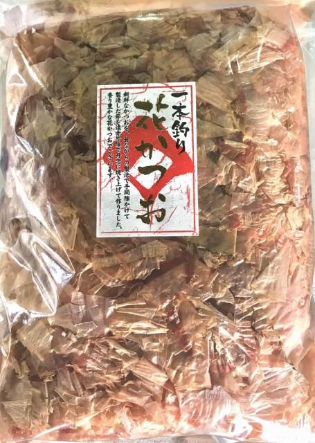 鰹節 300g入り 業務用 【国産の一本釣りの鰹のみ使用】香り豊かで上品な出汁が出ます